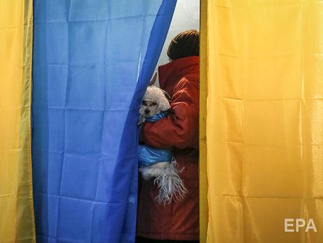 ВУкраинском государстве официально началась президентская кампания