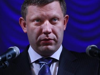 Главарь боевиков заявил, что больше не будет брать пленных