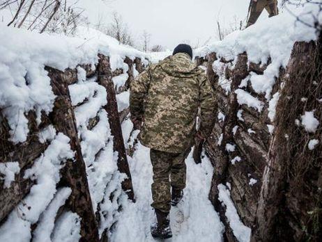 """Боевики """"ДНР"""" заявили, что оказывают медицинскую помощь пленному украинцу"""