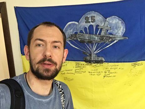 Цимбалюк про РФ: Марші миру, як 2014 року, проводити нікому