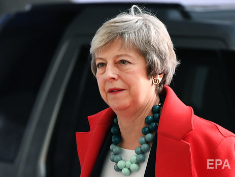 Британский парламент проведет голосование посоглашению овыходе изЕС 15января