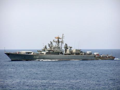 Флот сша сосет