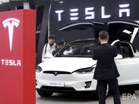 В четвертом квартале Tesla производила и поставляла около 1000 автомобилей в день