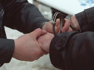 Студент педуниверситета Кировоград, получил год условно, за сепаратизм