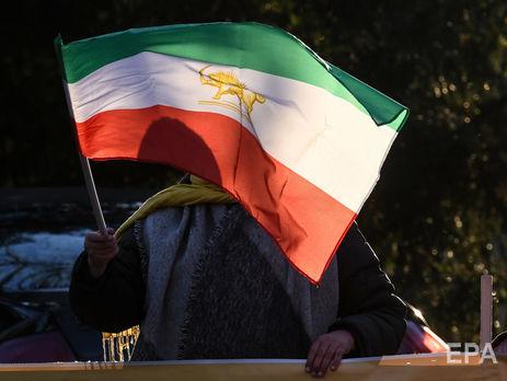 Новые санкции США против Ирана вступили в силу 5 ноября