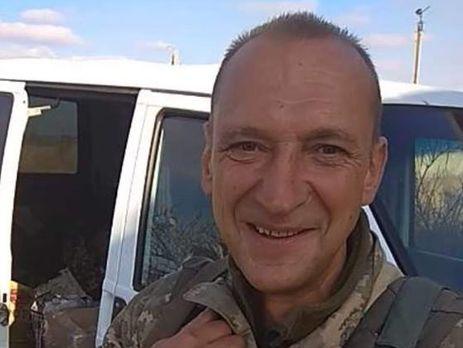 Військовий помер 10 січня