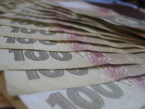 На погашение госдолга в этом году необходимо потратить 272,3 млрд грн