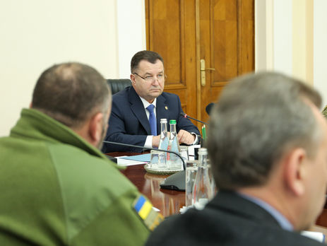 Полторак: Кожна копійчина це кров і піт на тілі України
