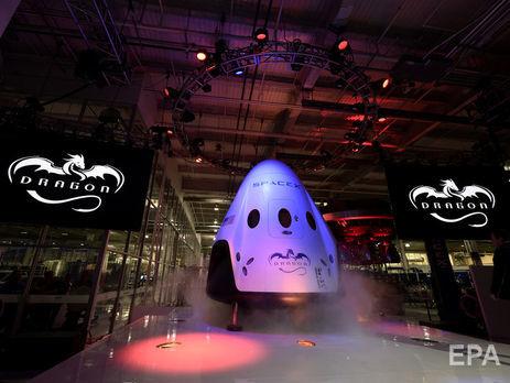В SpaceX работает около 6 тысяч сотрудников