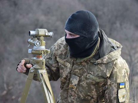 ОБСЕ сообщила обутере беспилотника вДонбассе из-за обстрела