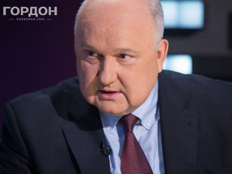 Смешко: Сам факт отравления Ющенко на сегодняшний день не установлен