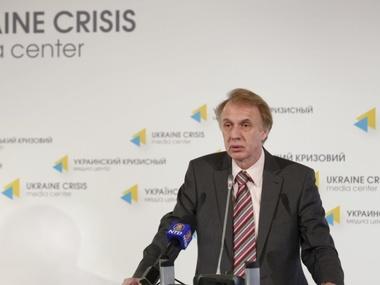 Огрызко не настроен оптимистично в отношении результатов Минских переговоров