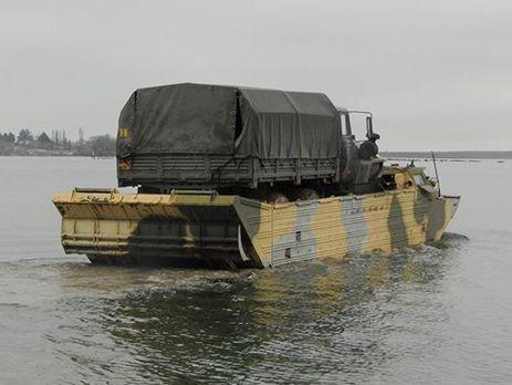 Плавающих транспортеров птс фольксваген транспортер 2 5 дизель отзывы владельцев