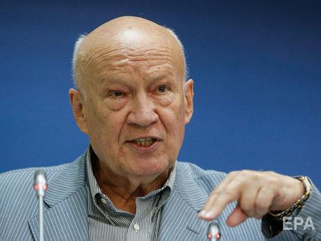 Горбулин: Не думаю, что Путин не знаком с Чернобыльской трагедией