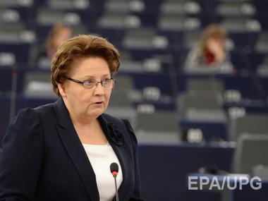 Латвия поддерживает введение