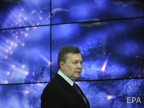 Януковича прооперировали