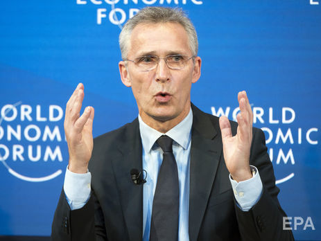 НАТО: ВКремле озвучили ожидания отСовета РФ