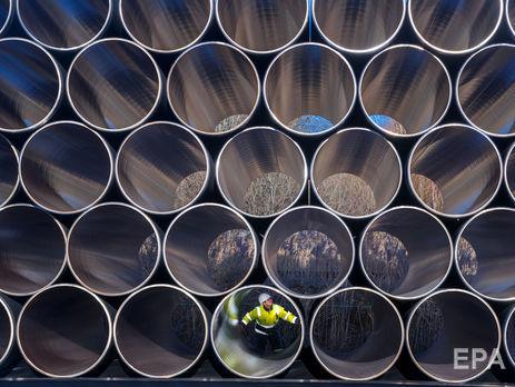 «Турецкий поток» оставит украинцев без газа