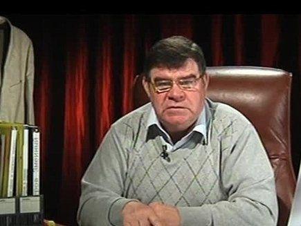 Григорий Кваснюк: «Донбасс не вернуть, точка невозврата пройдена»
