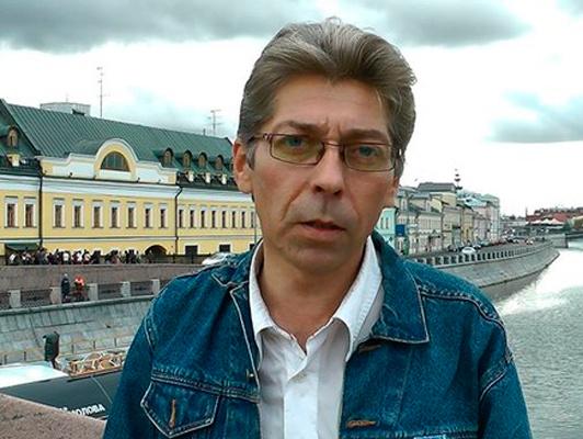 И там Путин! Эмигрант Сотник не знает, где спрятаться от поклонников России
