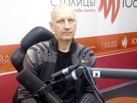 Сайдик поведал  подробности его мирного плана для Донбасса