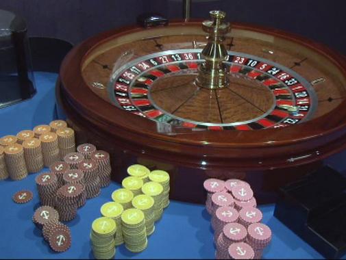 закрыли нелегальное казино