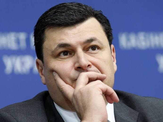 Квиташвили: Сегодня врач сам решает, с какого пациента сколько просить, но после реформы все расценки будут официальными