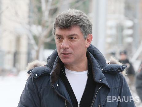 ФСБ заявила о задержании предполагаемых убийц Немцова