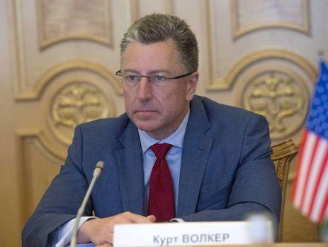 Волкер: Ми закликаємо Росію негайно звільнити українських моряків