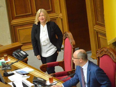 ВРаду внесли законодательный проект онедопуске наблюдателей от РФ навыборы