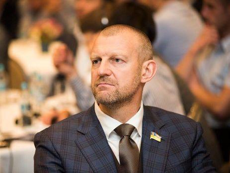 ВРаду внесли законодательный проект  озапрете русских  «надзирателей» навыборах вУкраинском государстве