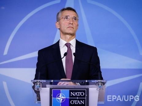 НАТО за вывод российских войск из Приднестровья