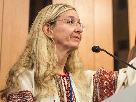 """Супрун назвала иск Мосийчука """"очередной атакой на трансформацию системы здравоохранения"""""""