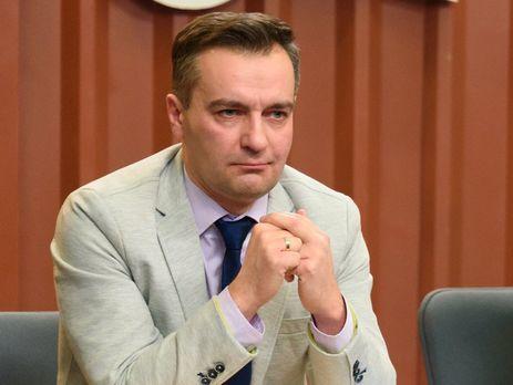 ЦИК 8 февраля зарегистрировал Гнапа кандидатом в президенты