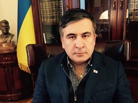Саакашвили я не жду громкого решения