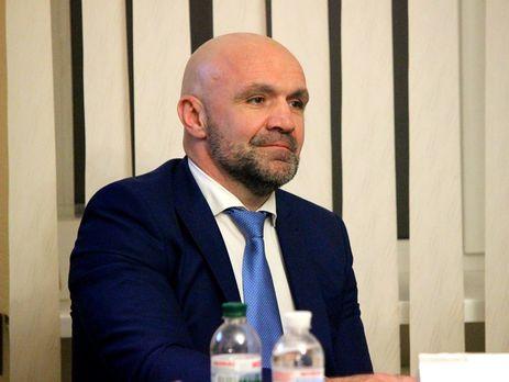 Руководителя  Херсонского облсовета подозревали  вубийстве активистки Гандзюк