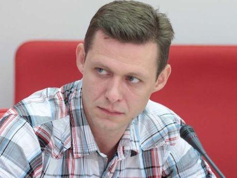 Михаил Чаплыга: Как только Порошенко видит, что не проходит даже на четвертое место, сразу 20 30 технических кандидатов начинают вопить о том, что они не признают результаты
