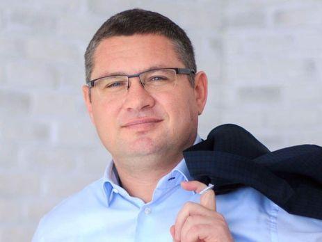 Глава Херсонской облгосадминистрации Андрей Гордеев заявил, что Рищук остранен на время расследования
