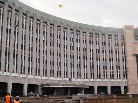 Мэрия Днепра выделяла на матпомощь 140 млн грн