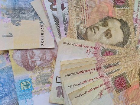 Уровень теневой экономики в Украине – самый низкий за 10 лет