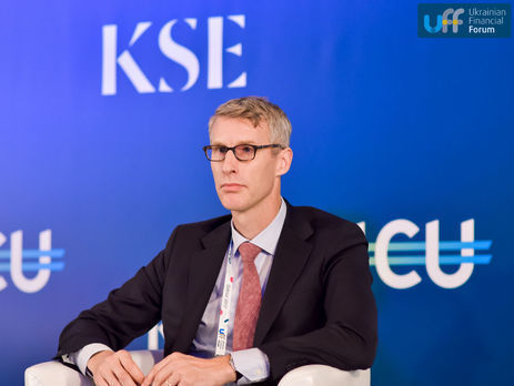ВМВФ невидят прогресса вборьбе скоррупцией вгосударстве Украина