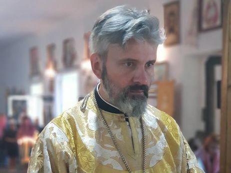 Архиепископ Крымский Климент призвал ввести санкции за уничтожение украинской православной церкви в Крыму