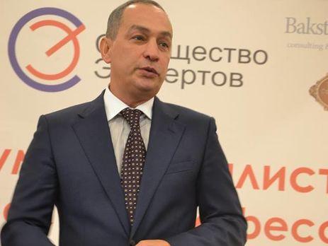 Шестун ранее работал главой Серпуховского района Подмосковья