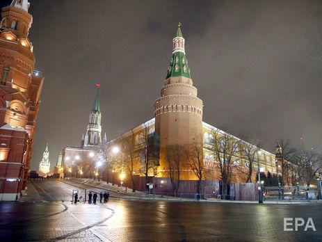 В Брюсселе и Вашингтоне пришли к выводу что Кремль на намерен идти на деэскалацию