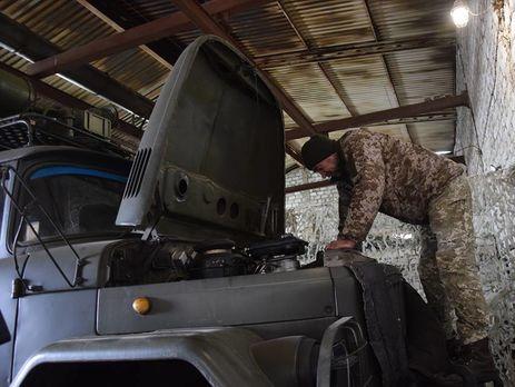 Украинские бойцы взяли вплен русского диверсанта