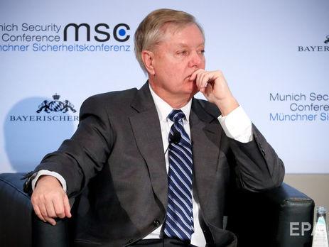 Washington Post: коалиция отказалась оставаться вСирии после ухода США