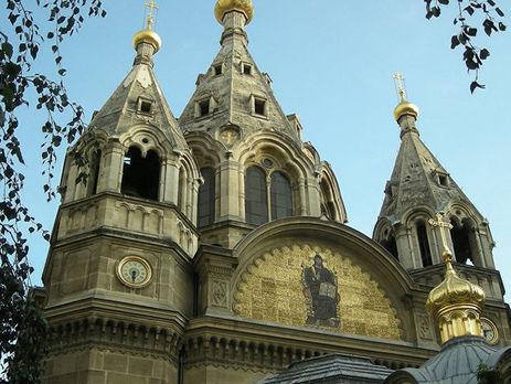 Экзархат русских церквей в Западной Европе имеет 65 приходов