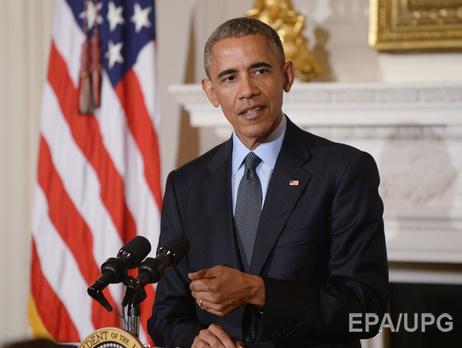 Обама присоединится к переговорам по