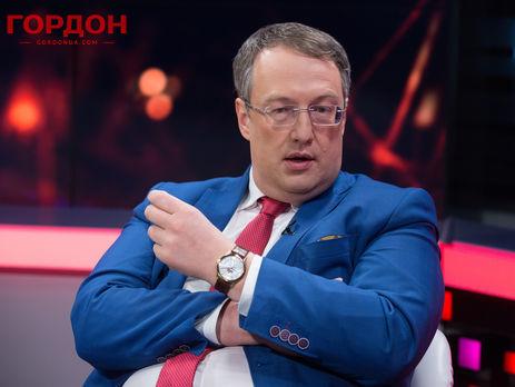 Геращенко: Нужно создать условия, чтобы украинцы, уехавшие в Европу, приехали и передавали этот опыт здесь
