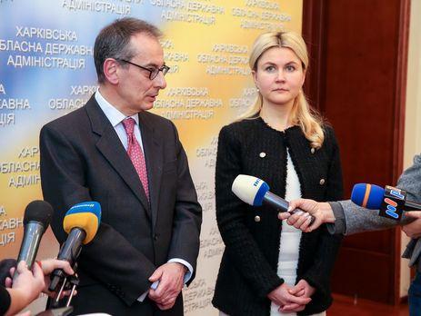 Светличная обсудила с ЕБРР проекты Регионального фонда повышения энергоэффективности и Восточно-украинского фонда поддержки предпринимательства